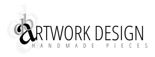 ART WORK DESIGN - Handmade pieces